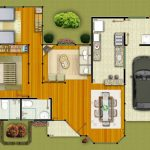 Casa de Madeira – Jaguaré-ES - 97,85 m²