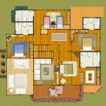 Casa de Madeira – Salvador-BA – 344,40 m²