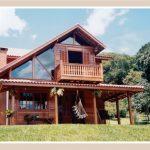 Casa de Madeira – São Mateus-ES – 129,27 m²