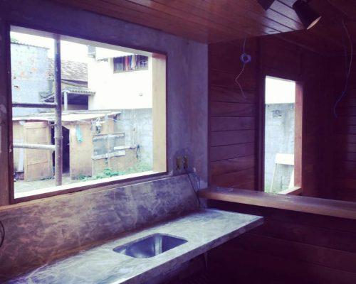 Casa de Madeira Duplex – Domingos Martins-ES – 120 m²