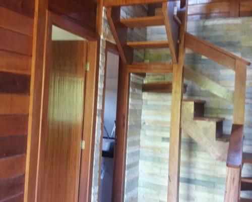 Casa de Madeira – Nova Venécia-ES – 59,00 m²