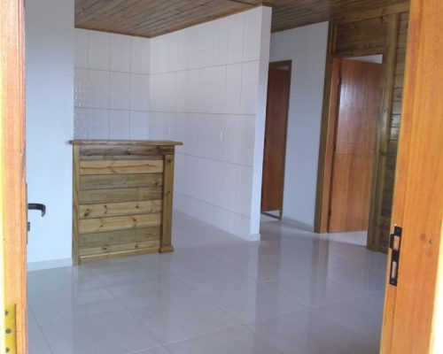 Casa de Madeira – Anchieta-ES – 99 m²