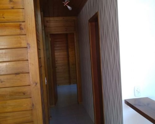 Casa de Madeira – Vila Velha-ES – 99,25 m²